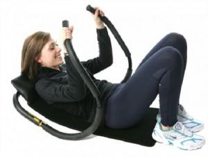 appareils pour exercices abdos
