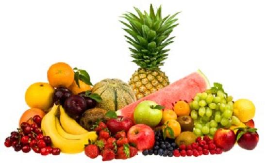 Arrêter de manger pour maigrir et mangez des fruits