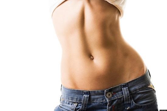 Avoir des abdos femmes exercices  et raison