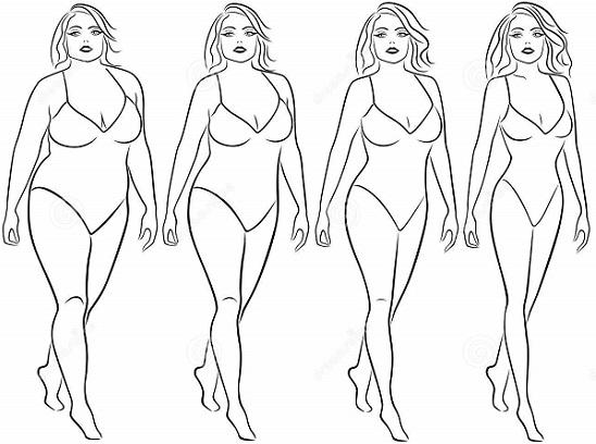 faut il arrêter de manger pour maigrir et pour perdre du poids