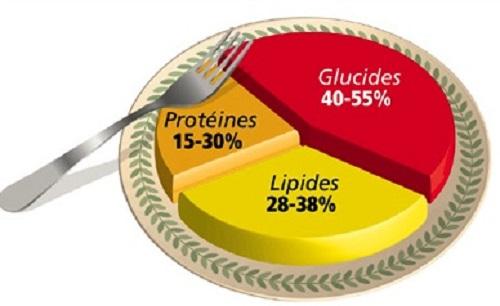 macronutriments efficace pour perdre du poids de façon naturelle