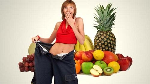 regimes amaigrissants pour perdre du poids de façon naturelle