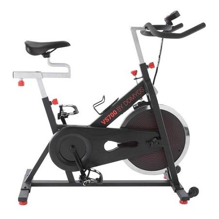 VELO-BIKING-VS700-DOMYOS - Mes Exercices Abdos