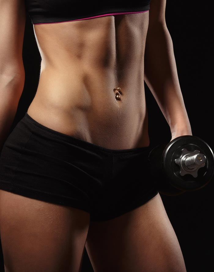 comment perdre la graisse du ventre et développer des abdominaux