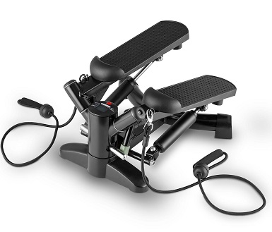 Klarfit Powersteps Stepper pas cher