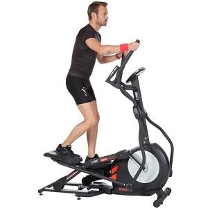 vélo elliptique appareils cardio pour brûler les graisses