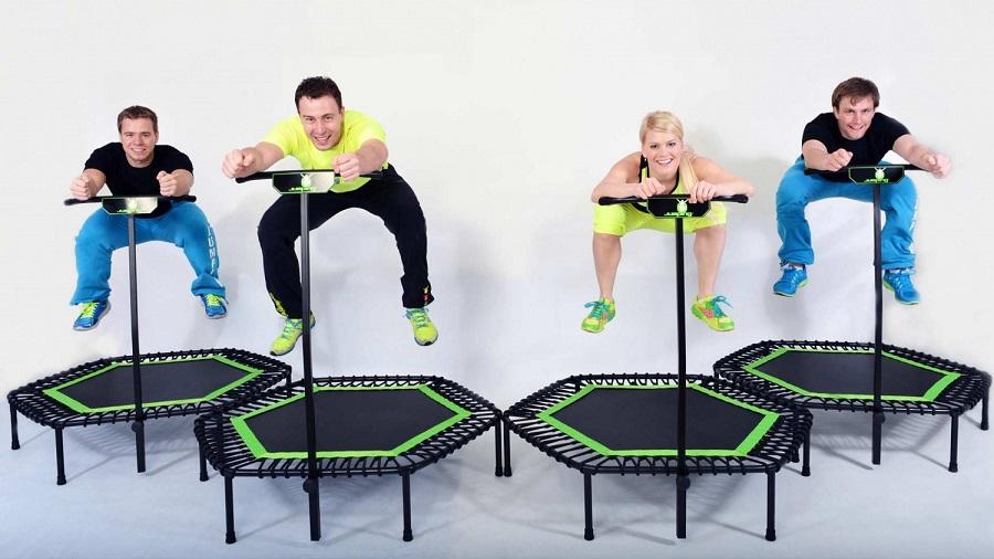 meilleur trampoline fitness prix et avis