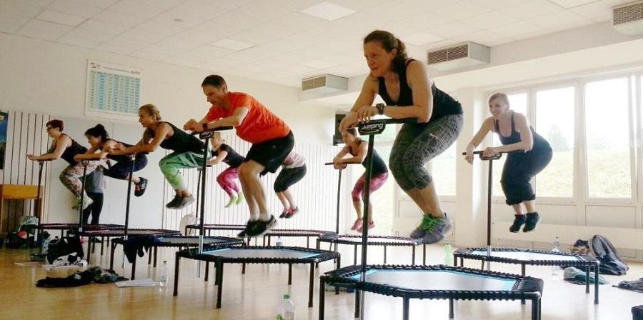 quel trampoline fitness acheter pas cher
