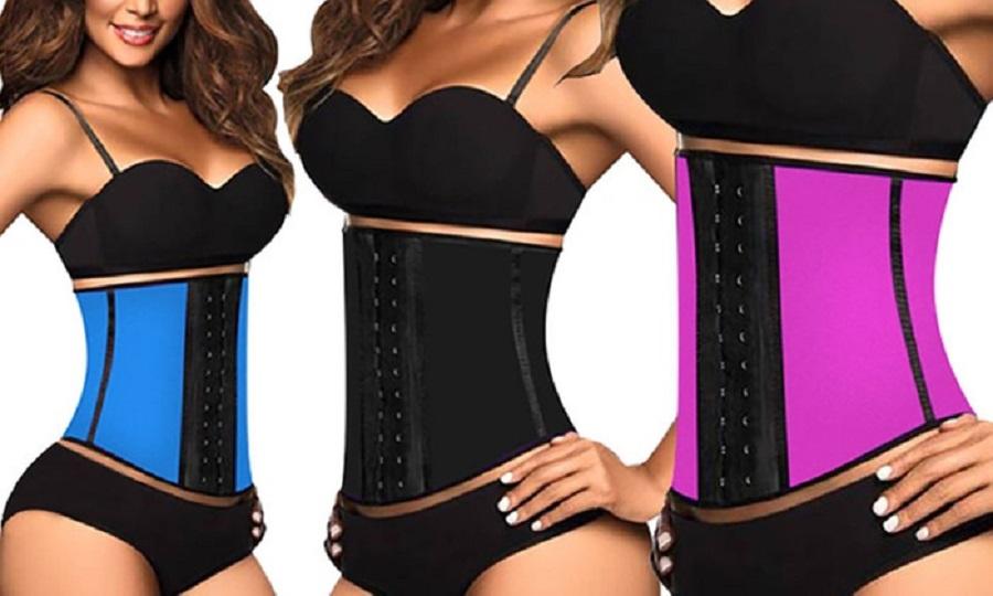 bas prix 436a1 2bc3d Vêtement minceur : Lequel choisir pour maigrir ? - Mes ...