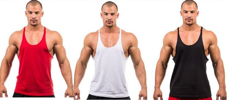 Débardeur de musculation pour homme   test, avis - Mes Exercices Abdos a9c4e90be54d