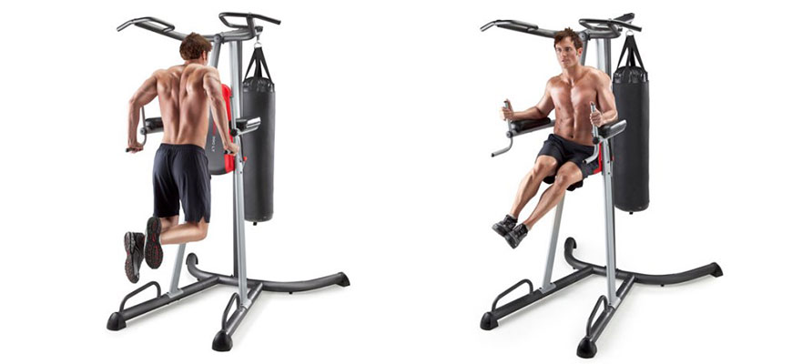 meilleure chaise romaine pour musculation