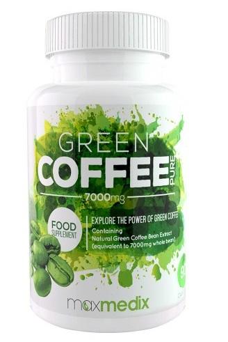 café vert pure meilleur superfruit naturel bio