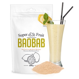 super-baobab superfruit naturel bio perdre du poids régime minceur