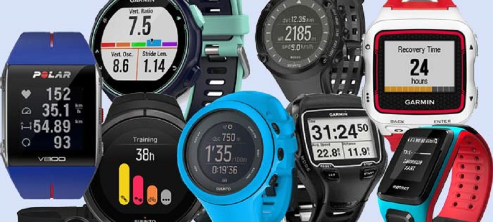 comparatif montre cardio GPS prix et avis
